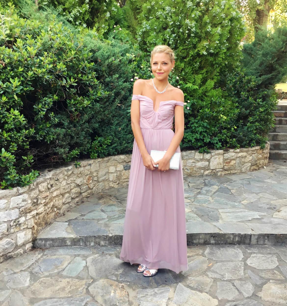 3 Summer Wedding Guest Summerwedding Summerweddingguest Weddingdress Wedding Gown Asos Blonde This Is Sivylla